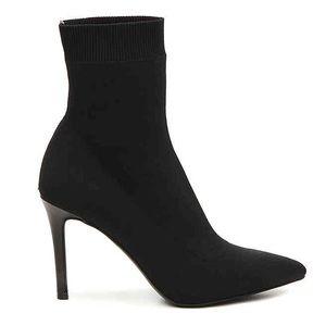 "Steve Madden ""Claire"" sock boot stilettos"